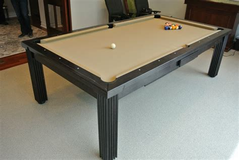 Convertible Dining Pool Tables  Dining Room Pool Tables