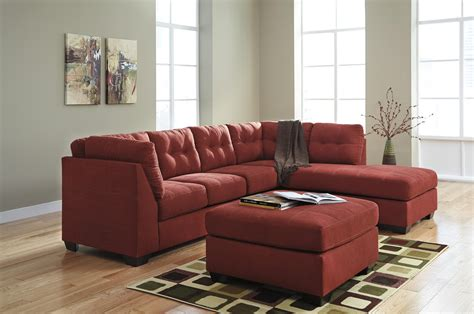 two piece sectional sofa small 2 piece sectional sofa home design