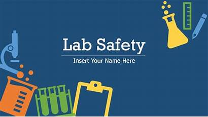 Powerpoint Safety Lab Templates Presentations Powerful Responsive