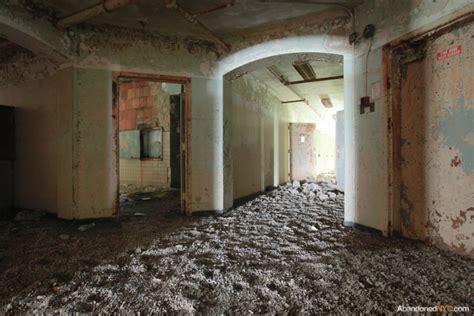 creedmoor state hospitals building  abandonednyc
