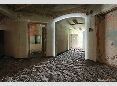 Inside Creedmoor State Hospital's Building 25 AbandonedNYC