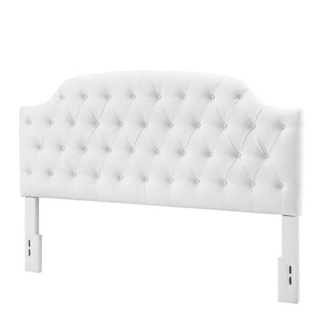 stand alone headboard dorel living lyric king upholstered panel stand alone