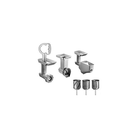 Kitchenaid Mixer Attachment Pack by Kitchenaid Stand Mixer Attachment Pack Home Appliances