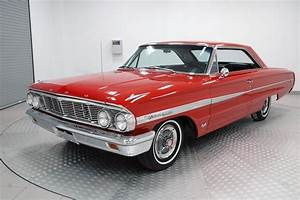 1964 Ford Galaxie 500 Xl 2 Door Hardtop