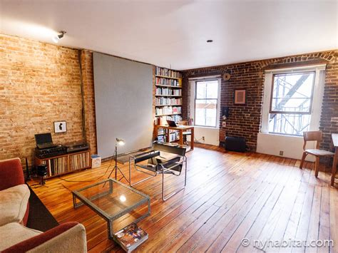 New York Apartment by New York Apartment 1 Bedroom Loft Apartment Rental In
