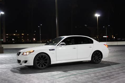 All White Cars by White Bmw With Black Rims Find The Classic Rims Of Your