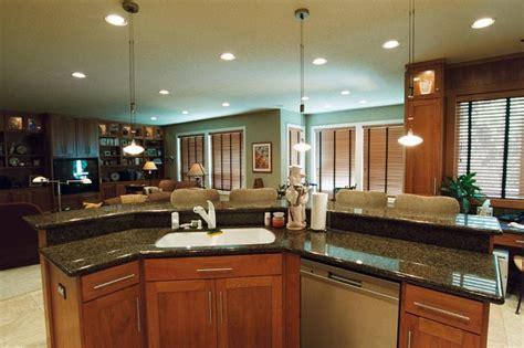 Cherry kitchen cabinets photo gallery