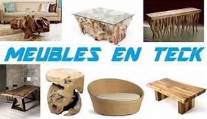 Meuble En Teck Pas Cher : meubles en teck design pas cher meubles bois massif naturel vintage tv salon salle de bain ~ Farleysfitness.com Idées de Décoration