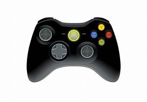 12 Xbox Game Controller Icon Images - Xbox One Controller ...