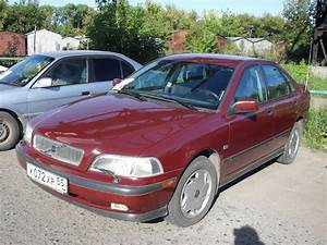 1997 Volvo S40 Pictures  1800cc  For Sale