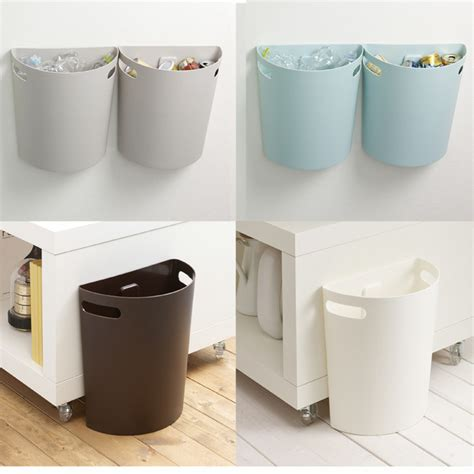 litter box cabinet diy monolog rakuten global market trash box trash box wall