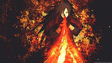 Madara Uchiha Naruto, Full Hd Wallpaper