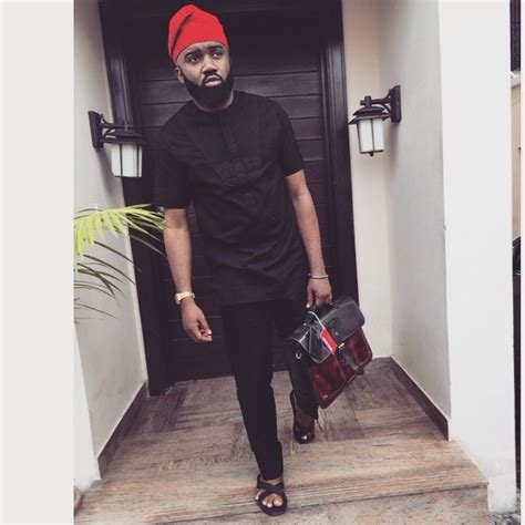 Classic Yoruba Men Native Wears That Are Now In Vogue