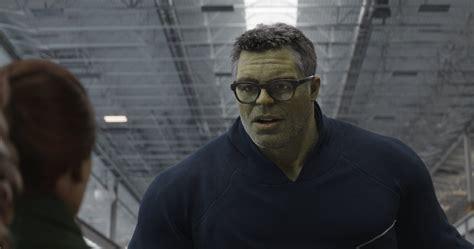 video    worry  hulk  avengers endgame