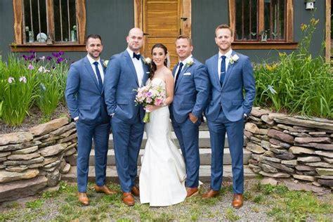 catskill barn weddings at gardens 187 wedding event