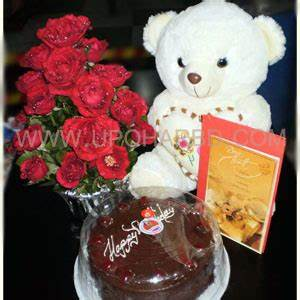 Buy gift online Bangladesh - Coopers Chocolate cake with ...