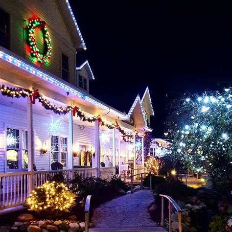 Christmas In Shipshewana Nitdc