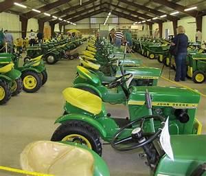 79 Best John Deere Garden Tractors Images On Pinterest