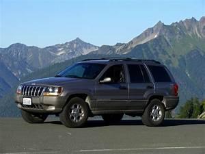 Grand Cherokee Wj 1999