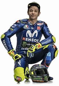 Valentino Rossi Fhrt Weiter Bis Ende 2020