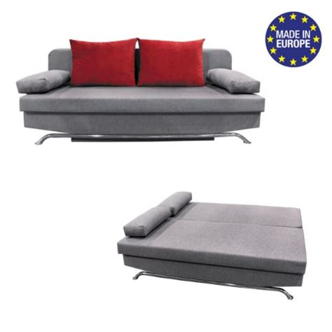 canapé lit coffre canape lit avec coffre 28 images canape lit avec