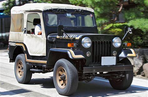 Filemitsubishi  Ee  Jeep Ee    Jpg Wikimedia Commons