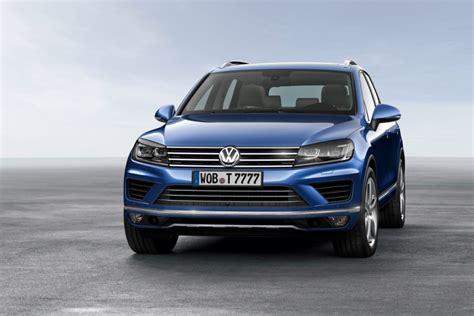 Vw Touareg Hybrid 2015 by 2015 Volkswagen Touareg V6 Sport Hybrid