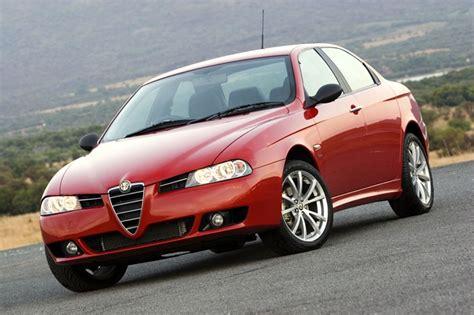 Alfa Romeo 156 2.0 Ti