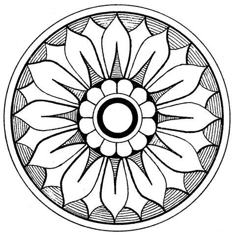ornamental clip art antique medallions  graphics fairy