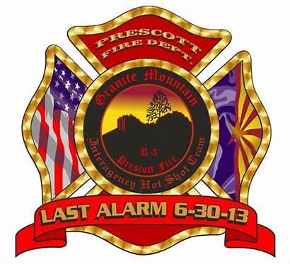 Hotshots Crossfit Fallen Memorial Prescott Hotshot Wod