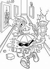 Door Coloring Enemies Office Bulk Bulkcolor Garage Template Entering sketch template