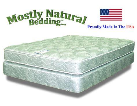 california queen size abe feller mattress set good