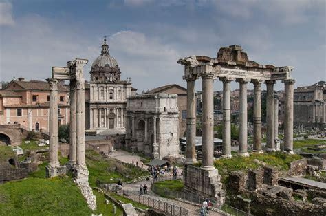 foto de The Roman Forum