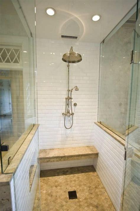 pine street carpenters bathrooms seamless glass shower