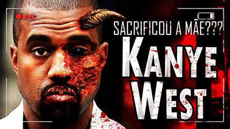 kanye west sacrificou  propria mae illuminati youtube