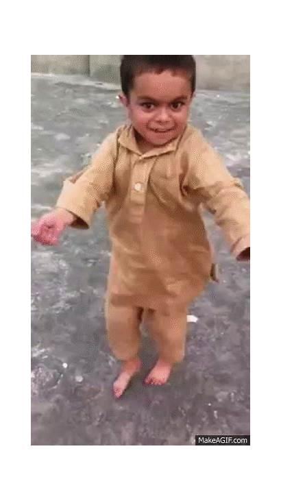 Kid Dance Dancing Gifs Funny Animated Pakistan