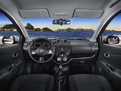 Nissan Versa – Excelente espaço interno e ótimo custo ...