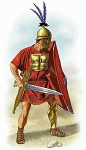 The Roman Legion