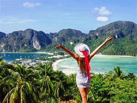 hotel avec et dans la chambre d île en île dans le golfe de la thaïlande