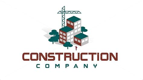 30 best construction company logos designs free premium templates