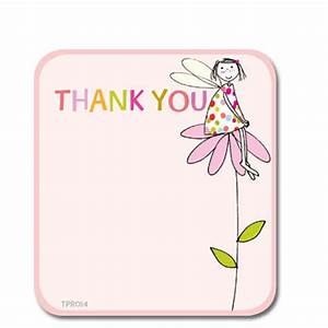 Thank You Note Paper Printable