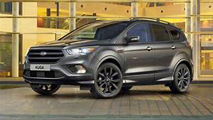 Ford Kuga St Line : ford 39 s made a go faster kuga sort of top gear ~ Melissatoandfro.com Idées de Décoration