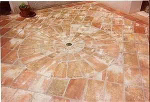 Terrasse En Mosaique : renovations n mes gard 30 ~ Zukunftsfamilie.com Idées de Décoration