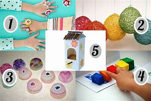 inexpensive crafts for kids - PhpEarth