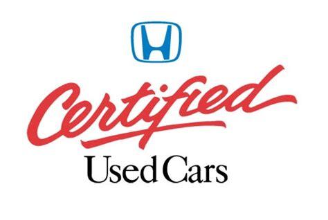 honda certified  cars   zimbrick honda