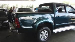 Toyota Hilux Srv 3 0 Diesel 4x4 A  T - 2005  2006