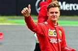 Official twitter of f1 legend michael schumacher. Mick Schumacher son of seven-time world champion Michael Schumacher to race for Haas in 2021.