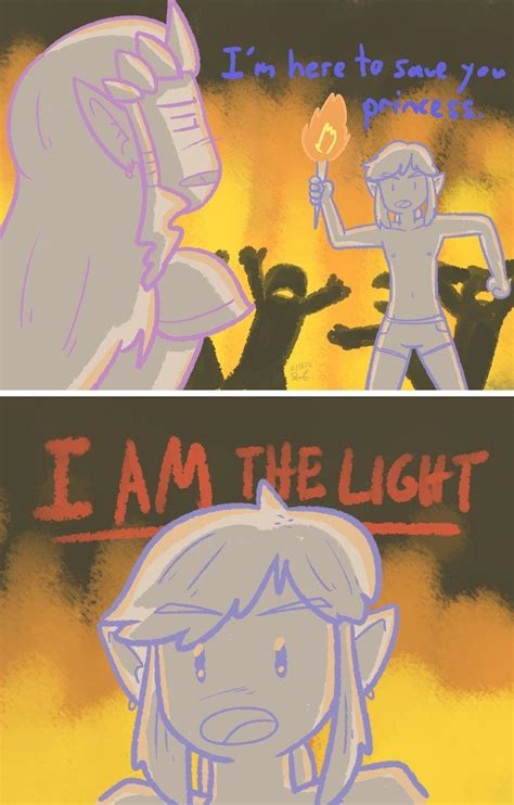 Breath Of The Wild Memes - quot just admit that this is what you re all gonna do with the new zelda quot mistersaturn123 the
