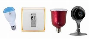 Objet Connecté Maison : castorama thermostat connect prise connect e comment ~ Nature-et-papiers.com Idées de Décoration