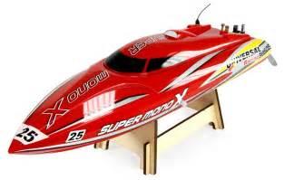 Speedboot Super Mono X by Rc Boot Bestuurbare Boot Rc Boten Super Mono X Model